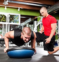Gridley Fitness Personal Training